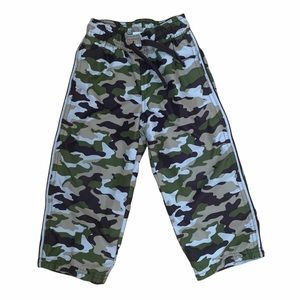 Jumping Beans Toddler Camo Athletic pants Sz 3